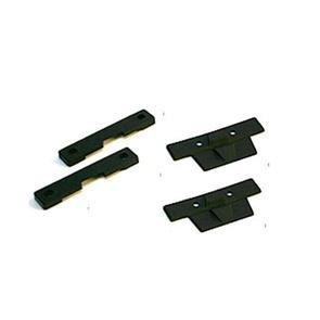 Rega Turntable Replacement Dustcover Hinge Set