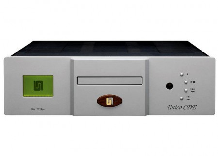 Unison Research Unico CDE CD Player
