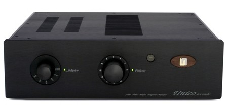 Unison Research Unico Secondo Hybrid Amplifier