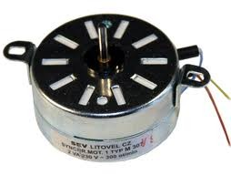 Pro-ject 230v Replacement Motor