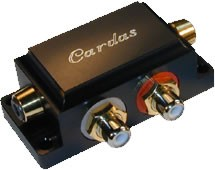 Cardas Phono Interface Box CPIB