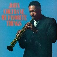 John Coltrane - My Favourite Things, 180g Vinyl LP
