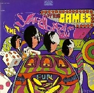 Yardbirds feat Jimmy Page - Little Games