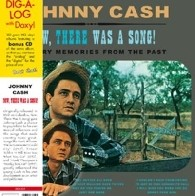 Johnny Cash - Now, There Was a Song! Vinyl LP