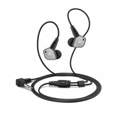 Sennheiser IE80 Audiophile Earphones *Special Offer*