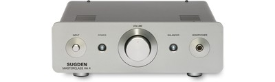 Sugden Masterclass HA-4  Headphone Amplifier