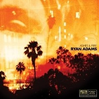 Ryan Adams - Ashes & Fire Vinyl LP