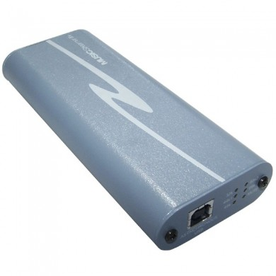 HRT Music Streamer II + USB DAC