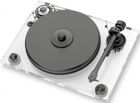 Pro-Ject Xperience V Pack Turntable