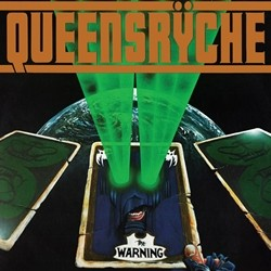 Queensryche The Warning 180g Vinyl LP