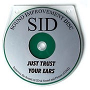SID Sound Improvement Disc