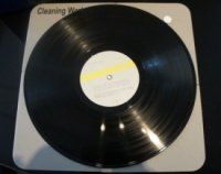 Analogue Studio Professional Vinyl Record Cleaning Work Mat