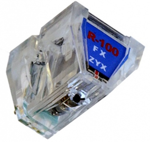 ZYX R-100 Fuji Moving Coil MC Cartridge