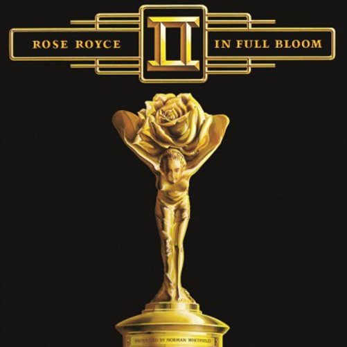 Rose Royce - In Full Bloom 180g Vinyl LP (MOVLP1353)