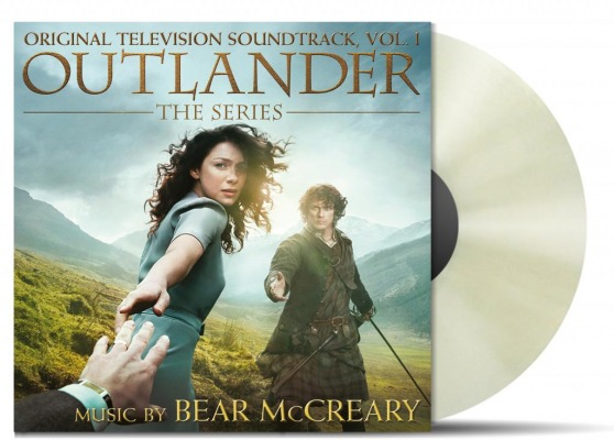 Outlander - Original Soundtrack 180g Vinyl LP (MOVATMO33)