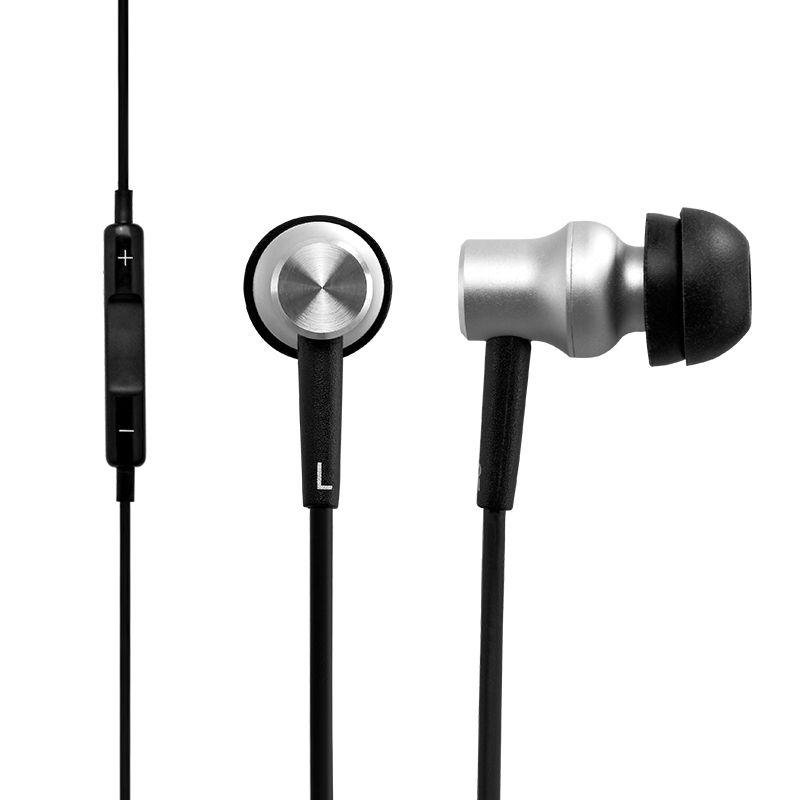 HiFiMAN RE-400i In-Line In-Ear Monitor Earphones
