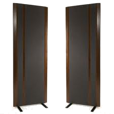 Magnepan Incorporated MG 20.7 Floorstanding Speakers