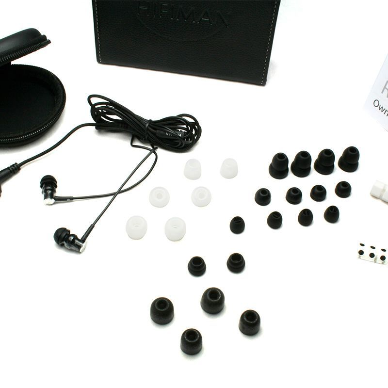 HiFiMAN RE-600S In-Ear Monitor Earphones