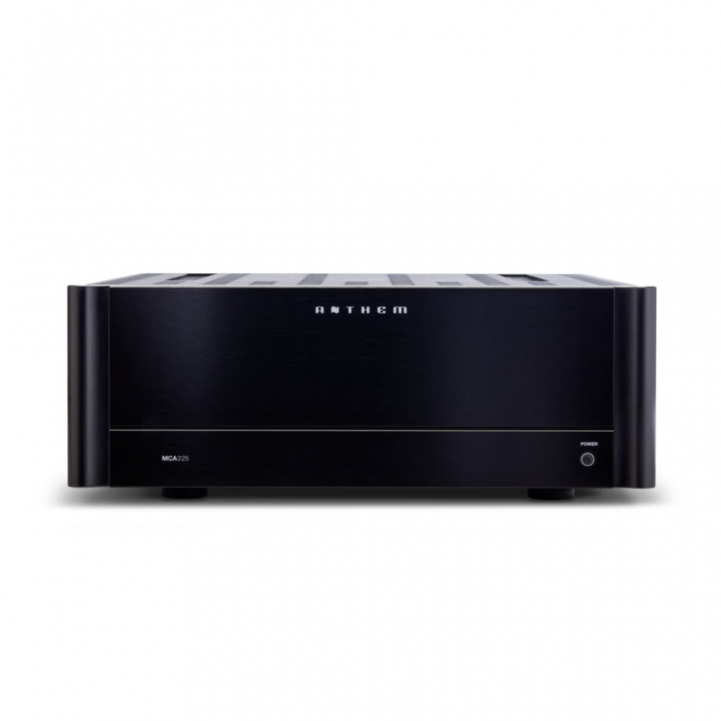 Anthem MCA 225 Power Amplifier