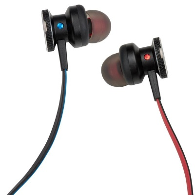 Musical Fidelity EB-33 Earphones