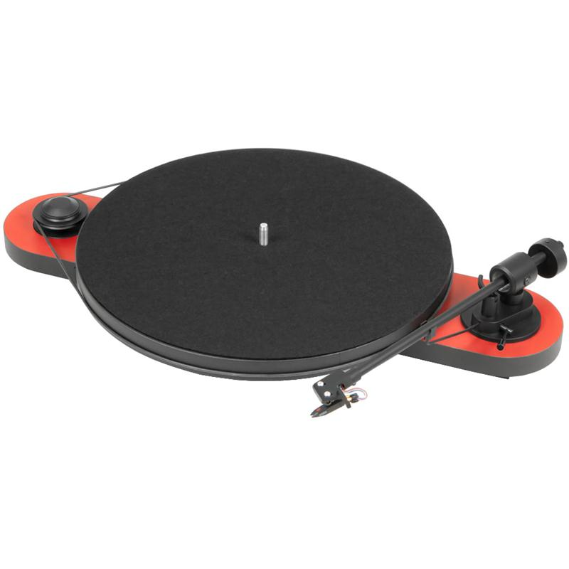Pro-Ject Elemental DC Turntable