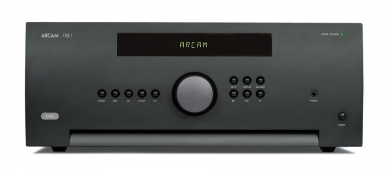 Arcam C49 Reference Pre Amplifier