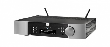 Moon 390 Pre-amplifier, Network Player and DAC