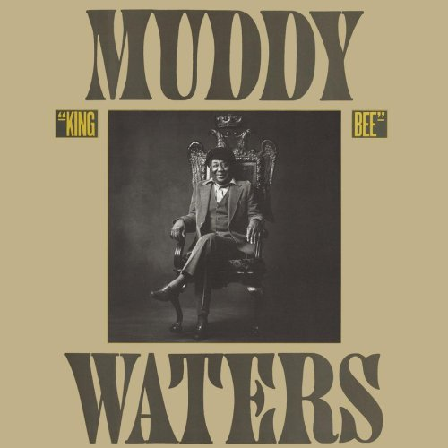 Muddy Waters - King Bee 180g Vinyl LP