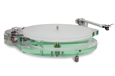 Roksan Radius 7 Turntable with Nima Tonearm
