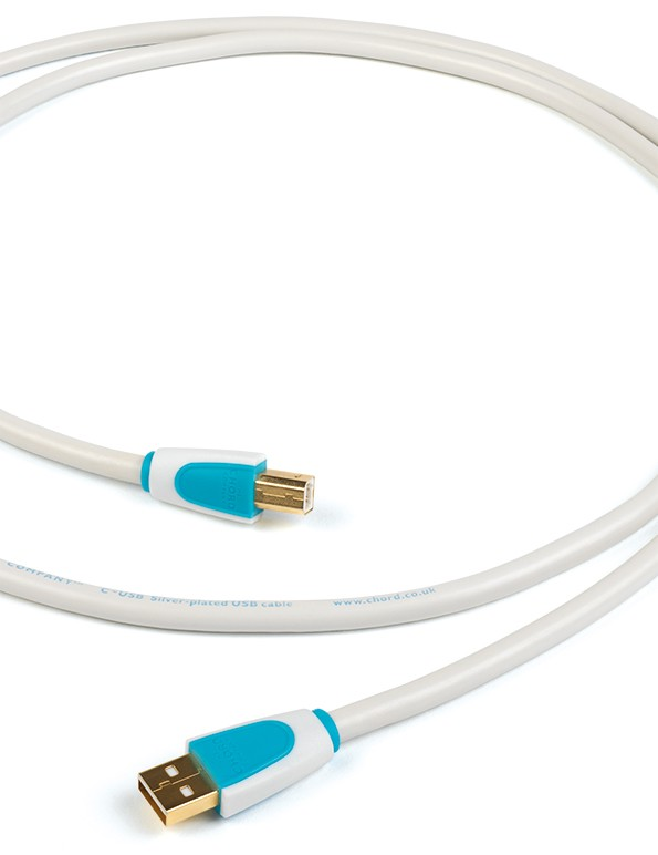 Chord Company C-USB USB Digital Interconnect Cable
