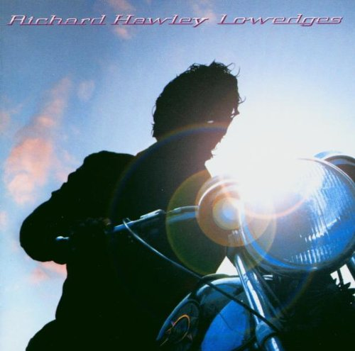 Richard Hawley - Lowedges - 180g Vinyl LP (SETLP110)