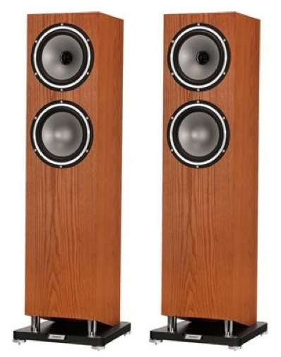 Tannoy Revolution XT 8F Speakers