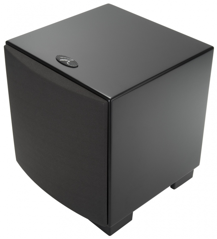 Martin Logan Dynamo 1000w WiFi Compatible Active Subwoofer