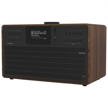 Revo SuperCD One Box Music System