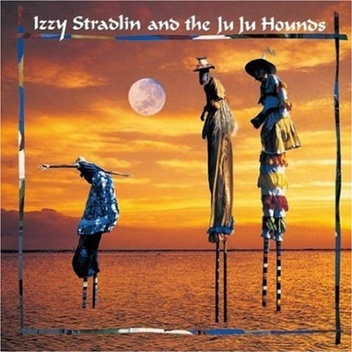 Izzy Stradlin And The Ju Ju Hounds VINYL LP MOVLP1386