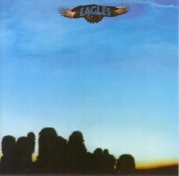 Eagles - Eagles - 180g Vinyl LP