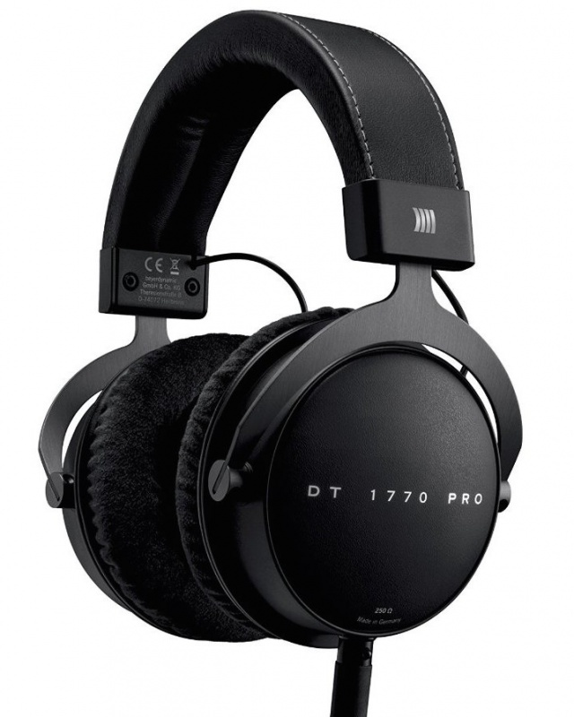 Beyerdynamic DT 1770 Pro 250 Ohms Headphones