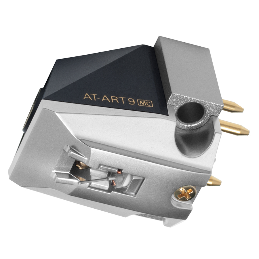 Audio Technica AT-ART9  Moving Coil Cartridge