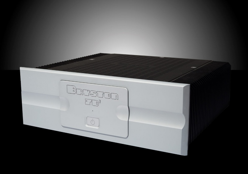 Bryston 7B³ Single Channel (Mono) Power Amplifier