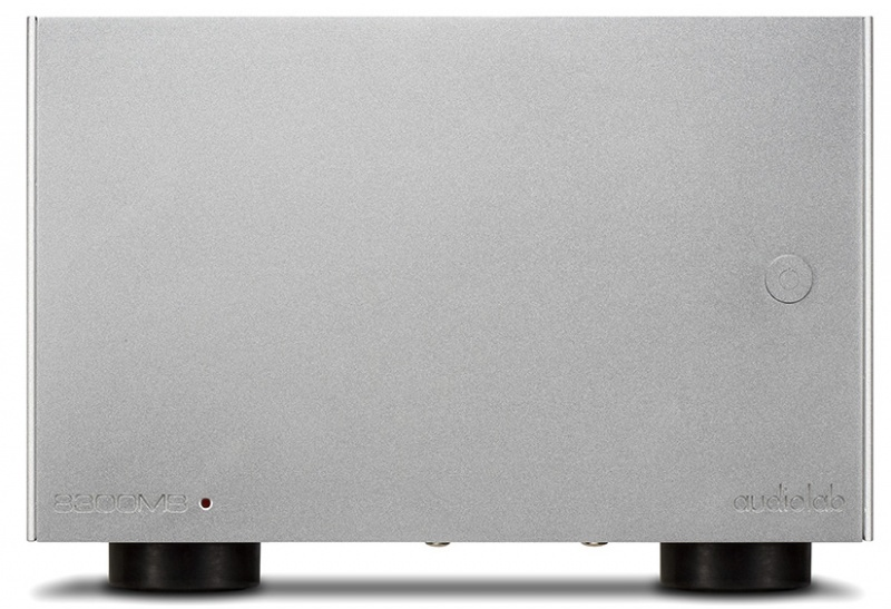 Audiolab 8300MB Monoblock Power Amplifier