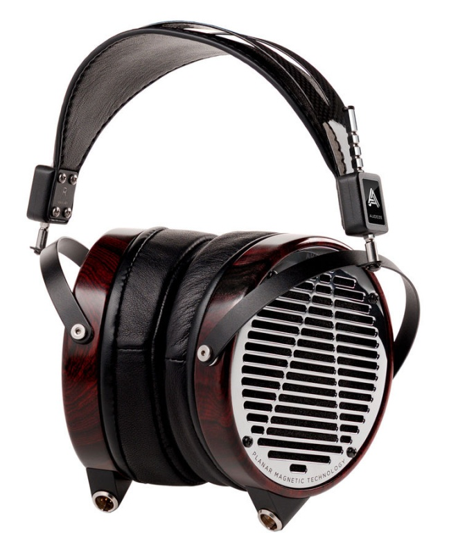 Audeze LCD 4 High Performance Planar Magnetic Headphone