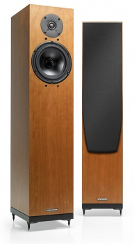 Spendor A6R Floorstanding Loudspeakers