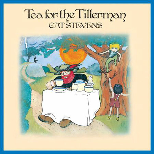 Cat Stevens - Tea For The Tillerman 200g Vinyl LP (AAPP9135)