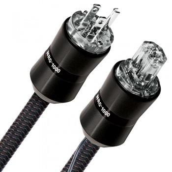Audioquest NRG-1000 EU Mains Cable