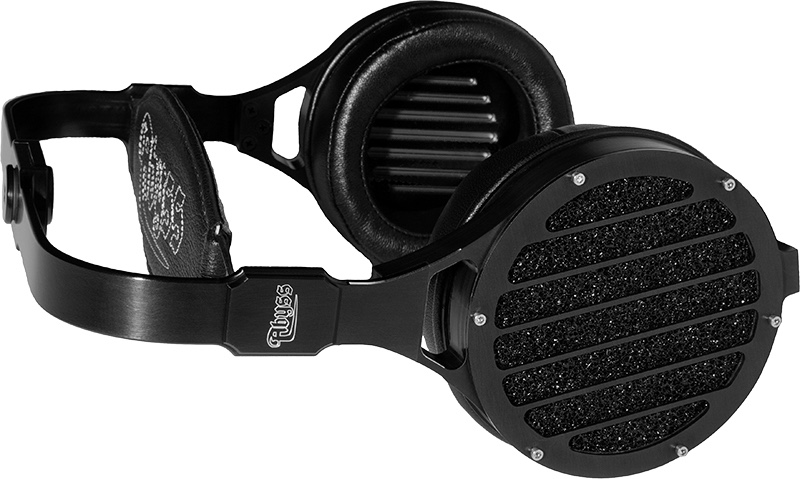 Abyss Ab 1266 Audiophile Reference Headphones Deluxe