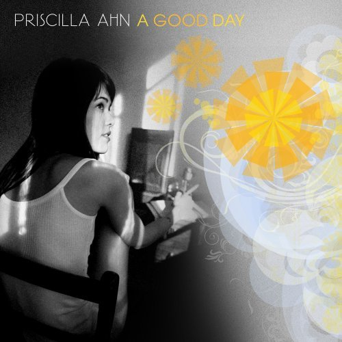 Priscilla Ahn - A Good Day 180 Gram Vinyl LP