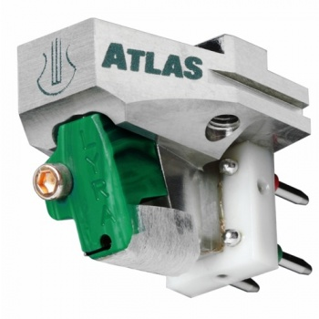 Lyra Atlas Mono Moving Coil Phono Cartridge