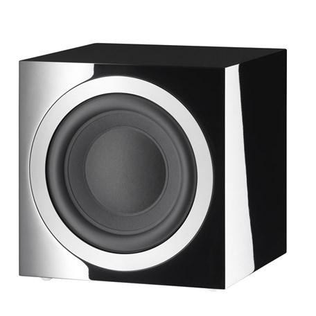 Bowers & Wilkins ASW10CM-S2  Active Sub  Loudspeaker