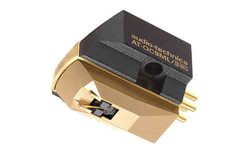 Audio Technica AT-OC9 ML/II - Moving Coil Cartridge