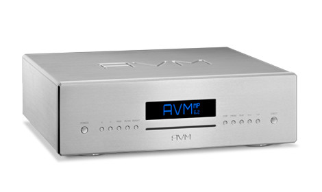 AVM Ovation MP6.2 Streamer and DAC